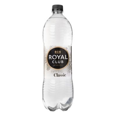 Tonic royal club 1l