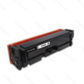 Huismerk HP 203X (CF540X) Toner Zwart