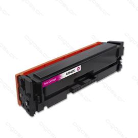 Huismerk HP 203X (CF543X) Toner Magenta