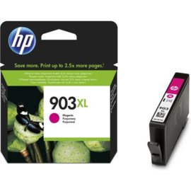 HP 903 XL (T6M07AE) Inktcartridge Magenta
