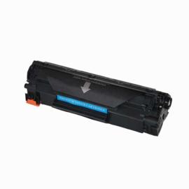 Huismerk HP 85A (CE285A) Toner Zwart