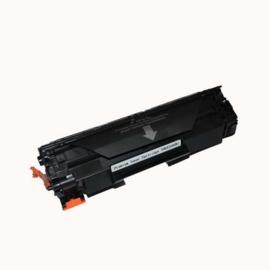 Huismerk HP 36A (CB436A) Toner Zwart