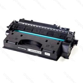 Huismerk HP 05X (CE505X) Toner Zwart