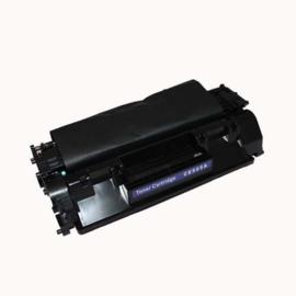 Huismerk HP 05A (CE505A) Toner Zwart