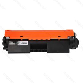 Huismerk HP 30X (CF230X) Toner Zwart