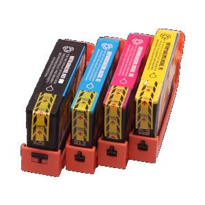 Huismerk HP 903XL cartridge set 4-pack met chip
