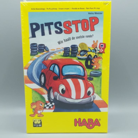 Haba - Pitsstop