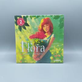 Rebel - Flora