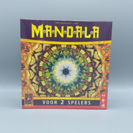 999 games - Mandala