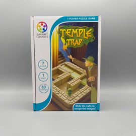 Smart games - Temple trap