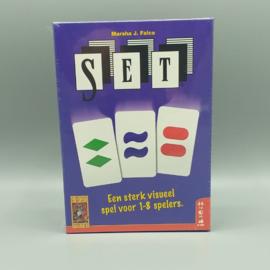 999 games - Set