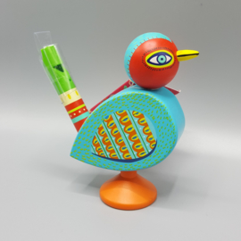 Djeco Muziekinstrument - Vogel Fluitje