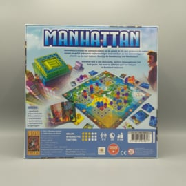 999 games - Manhattan
