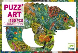 Djeco Puzz'Art - Chameleon 150