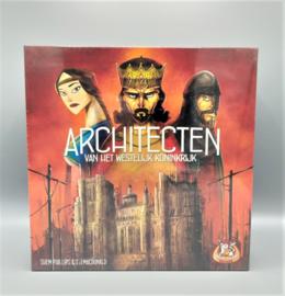 White Goblin - Architecten van het westelijk koninkrijk