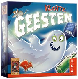 999 games - Vlotte geesten