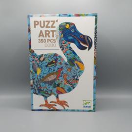 Djeco Puzz'Art - Dodo 350