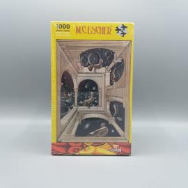 M.C. Escher - Andere Wereld 1000