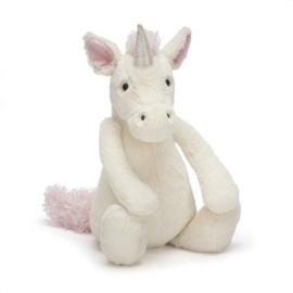 Jellycat Knuffel - Bashful unicorn