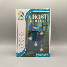 Smart games - Ghost hunters