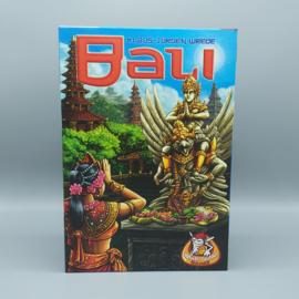 White Goblin - Bali