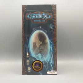 Libellud - Mysterium uitbreiding - Secrets & Lies
