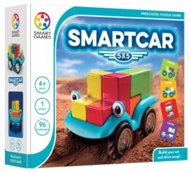 Smart games - Smartcar