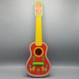 Djeco Muziekinstrument - Gitaar