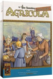 999 games - Agricola uitbreiding:  De lage landen