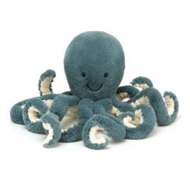 Jellycat knuffel - Storm octopus little
