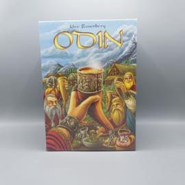 White Goblin - Odin