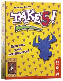 999 games - Take 5!