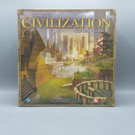 Fantasy flight - Civilization