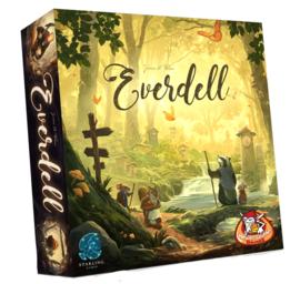 White Goblin -Everdell