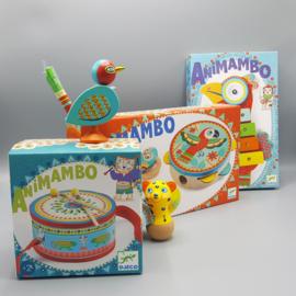 Djeco Muziekinstrument - Trommel