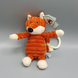 Jellycat - Jitter Cordy Roy, Fox