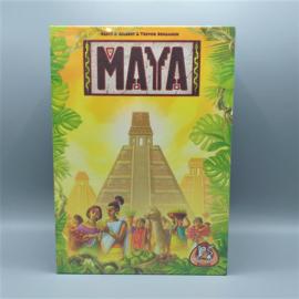White Goblin - Maya