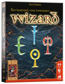 999 games - Wizard
