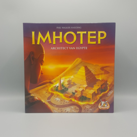 White Goblin - Imhotep