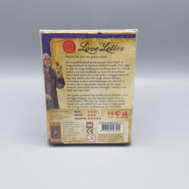 999 games - Love Letter
