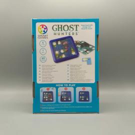 Smart games - Ghost hunters