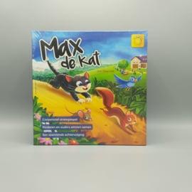 Sunny games - Max de Kat