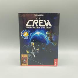 999 games - de Crew