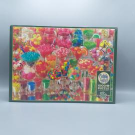 Cobble Hill - Candy bar 1000