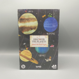 Londji - Discover the planets 200