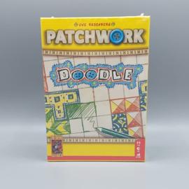 999 games - Patchwork Doodle