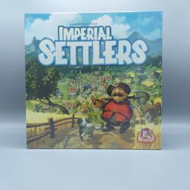 White Goblin - Imperial Settlers