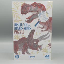 Londji - Discover the Dinosaurs 200