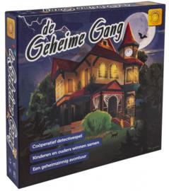 Sunny games - Geheime gang