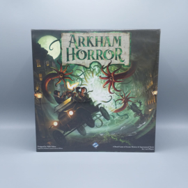 Fantasy Flight - Arkham Horror -  3d edition